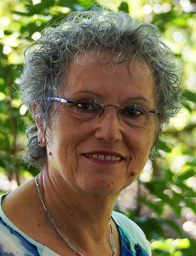 Supervision & Coaching Frankfurt - RheinMain Irmgard Schnell