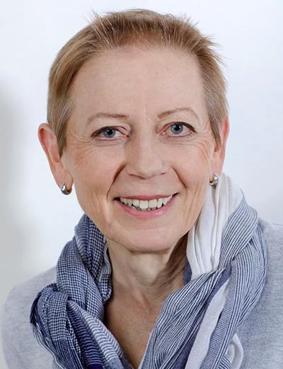 Supervision & Coaching Frankfurt - RheinMain Rosemaraie Steinhage